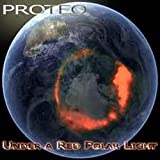 Under a Red Polar Light by Proteo (2014-10-07)