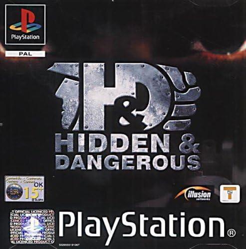 Hidden /& Dangerous