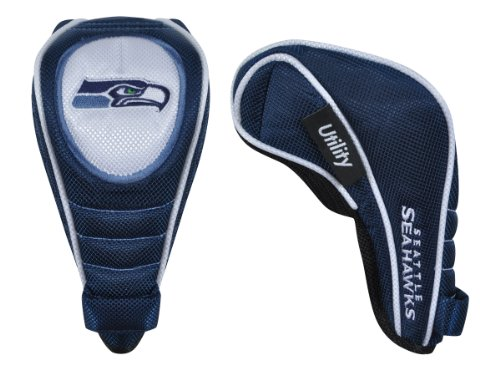 McArthur Team Effort Seattle Seahawks Utility Headcover