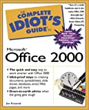 Microsoft Office 2000, Joe Kraynak, 0789718480
