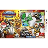 Skylanders Superchargers Starter Kit Video Game (Nintendo 3DS) by Activision -  Activision Inc.