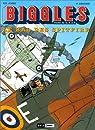 Biggles (Miklo), tome 3 : Le Bal des Spitfire par Johns