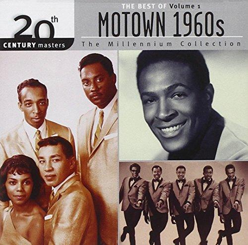 Motown 1960s, Vol. 1: 20th Century Masters - The Millennium Collection (Karaoke Artist Original R&b)