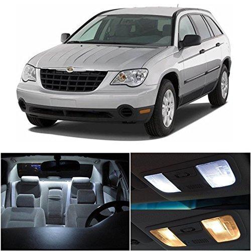 ledpartsnow-chrysler-pacifica-2004-2008-xenon-white-premium-led-interior-lights-package-kit-12-piece