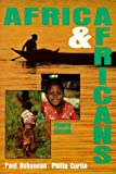 Africa and Africans, Bohannan, Paul and Curtin, Philip D., 0881338400