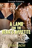 A Lamb for the Bear's Appetite (Sweet Water Book 4)