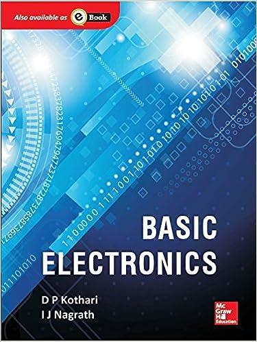 basic electronics of btech 1st year