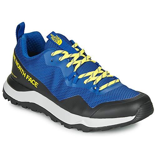 The North Face Activist Futurelight™ Sports Shoes Men Black/Grey Hiking Shoes Shoes