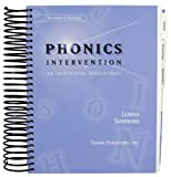 Phonics Intervention: An Incremental Development (Teacher s Manual)