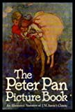 Peter Pan Picture Book, Outlet Book Company Staff and Random House Value Publishing Staff, 0517309440