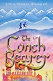 Front cover for the book The Conch Bearer by Chitra Banerjee Divakaruni