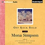 Off Keck Road | Mona Simpson