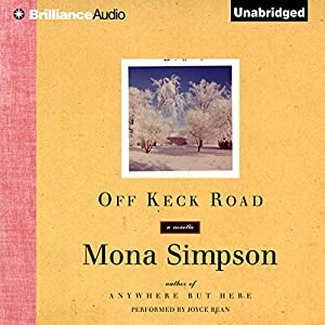 Off Keck Road Audiobook