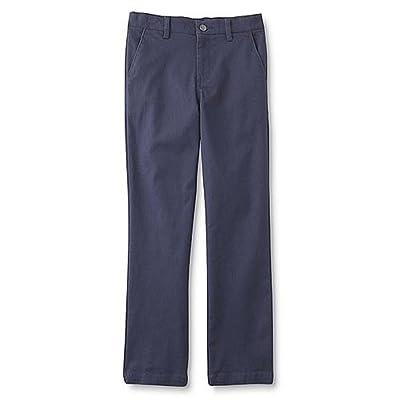 Amplify Boy's Chino Pants Blue