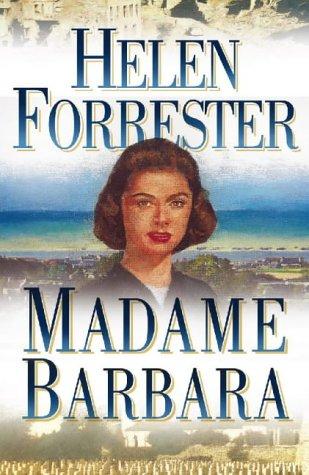 book cover of Madame Barbara