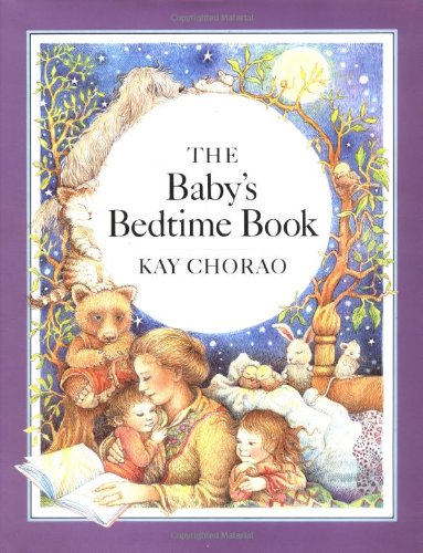 The Baby's Bedtime Book (Book Baby Lullaby)