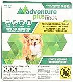 Promika Adventure Plus for Dogs 4pk 3-10lb