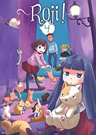 Roji !, tome 4 par Keisuke Kotobuki