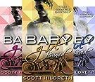 Erik Ead Trilogy (3 Book Series)