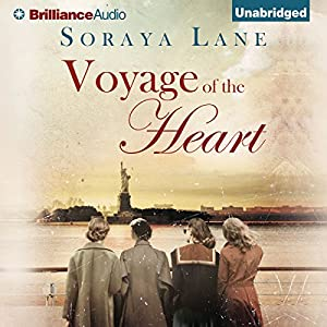 Voyage of the Heart Hörbuch