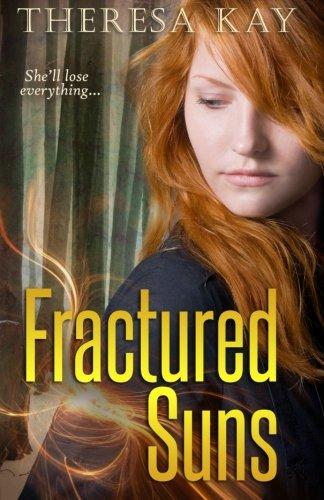 Fractured Suns (Broken Skies) (Volume 2)