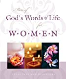 God's Words of Life for Women, Zondervan Publishing Staff, 0310805163