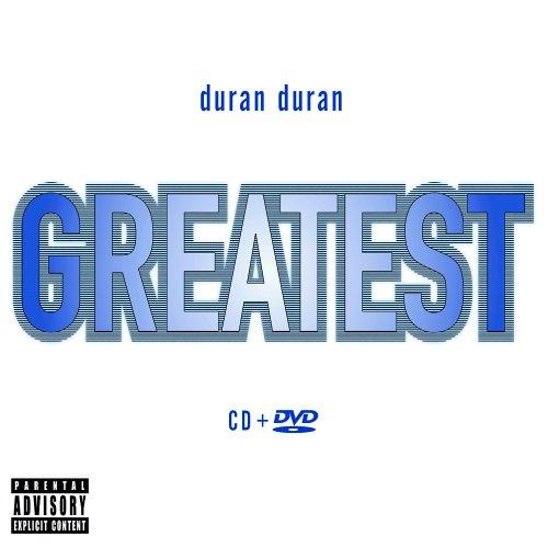 duran duran greatest deluxe edition cd dvd amazon com music
