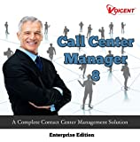 Voicent Call Center Manager Enterprise 8 [Download]