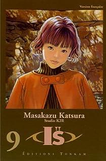 I''s, Tome 9 : La Nuit de Noël par Katsura