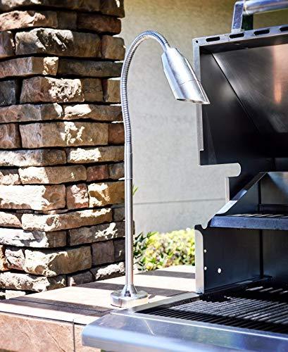 Focus BBQ Light Deck Mount 12 Volt