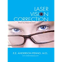 Laser Vision Correction: What You Need To Know
