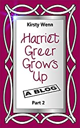 Harriet Greer Grows Up - Part 2 (English Edition)