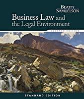 Business Law and the Legal Environment (MindTap Course List)