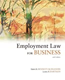 img - for Employment Law for Business book / textbook / text book