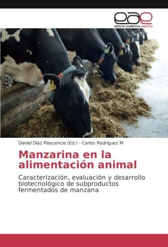 Rodríguez M, C: Manzarina en la alimentación animal: Amazon ...