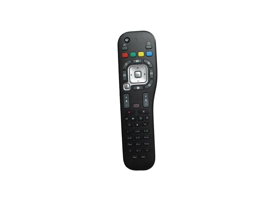 Hotsmtbang Remote Control for HP Window Media Center HTPC MCE PC RC6 IR