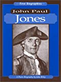 John Paul Jones, John B. Riley, 1883846633