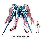 "Bandai Hobby EW-02 1/100 High Grade ""Endless Waltz"" Wing Gundam Zero Custom Model Kit"