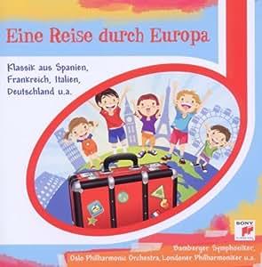 Esprit/Eine Reise Durch E