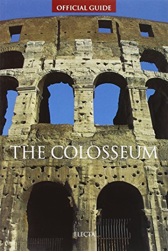 The Colosseum Official Guide (English)