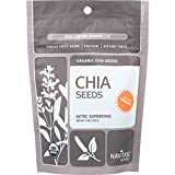 Navitas Chia Seeds Supplements, 4 Ounce