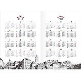 2018-studio-ghibli-diary-planner-journal-scheduler-agenda-organizer-korean-version-8