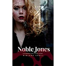 Noble Jones