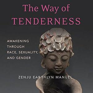 The Way of Tenderness Audiobook
