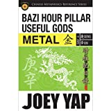 BaZi Hour Pillar Useful Gods - Metal