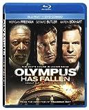 Olympus Has Fallen [Blu-ray + DVD] (Bilingual)
