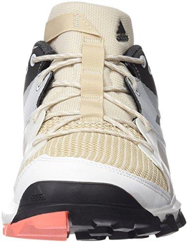 Adidas Signore Kanadia 8 Tr W Scarpe Da Corsa Marron (marcla / Plamat / Brisol)
