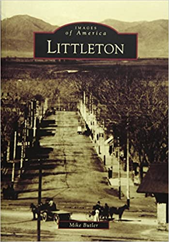 Manual Littleton (Images of America)