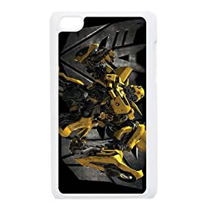 Transformers iPod Touch 4 Case White Y7414187