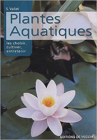 En ligne Les plantes aquatiques pdf